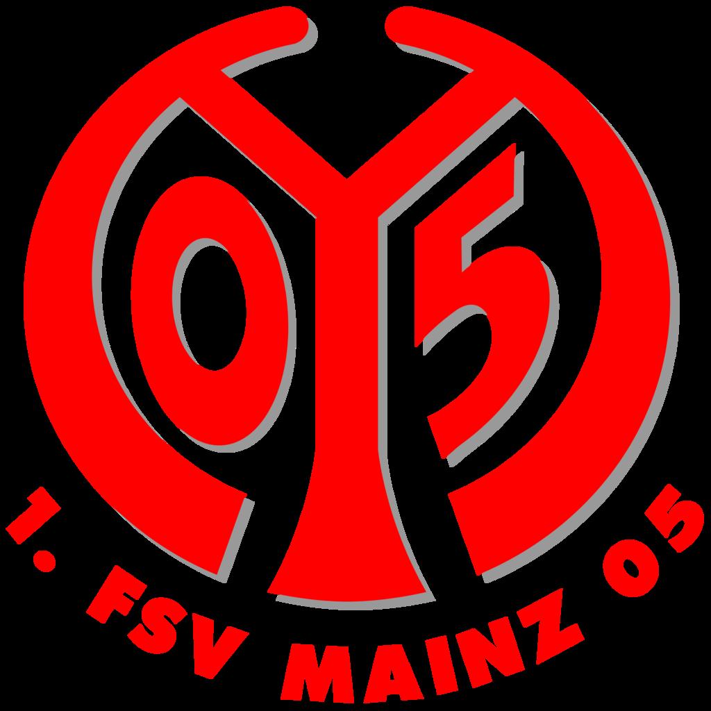 1024px FSV Mainz 05 Logo