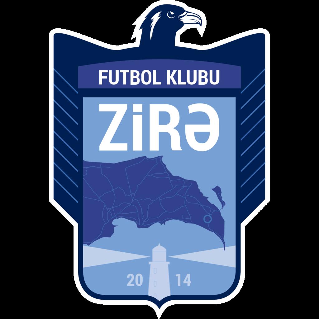 Zire FC Logo
