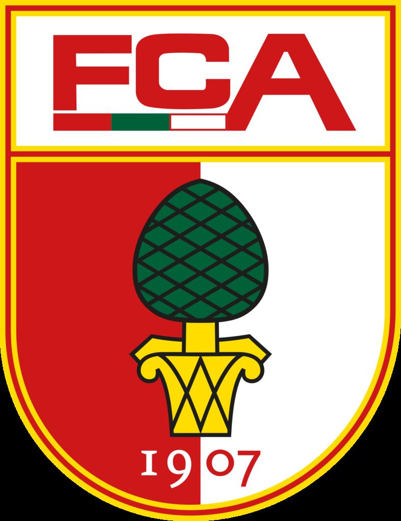 fc augsburg logo 1