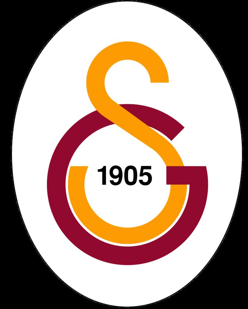 Galatasaray Sports Club Logo